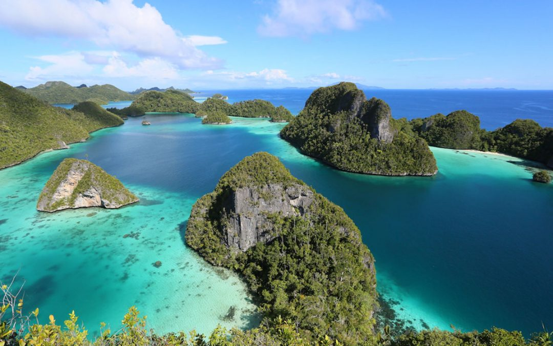 Getting to Know Raja Ampat Islands in Indonesia