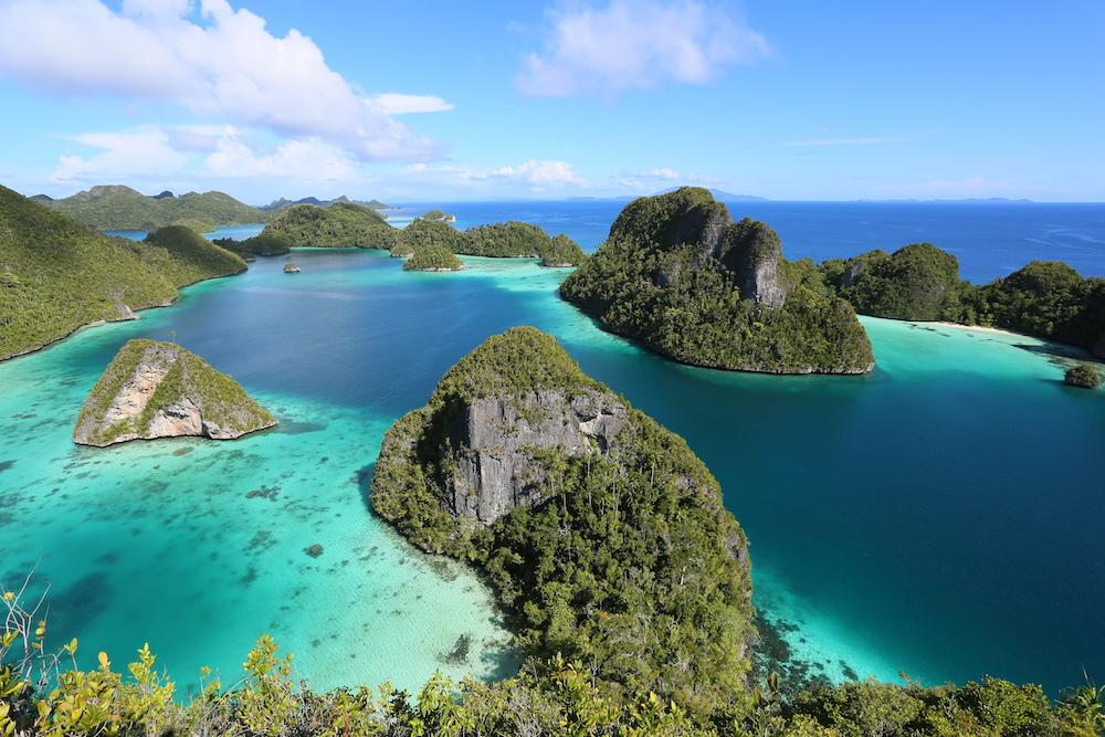 Wildest Islands Of Indonesia De meest diverse en