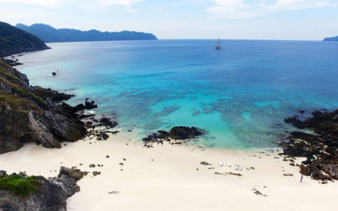 7-Night Mergui Archipelago Discovery