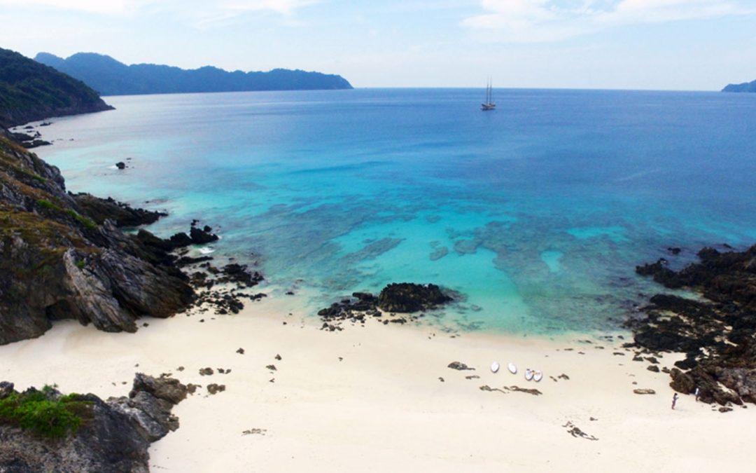 7-Night Mergui Archipelago Discovery