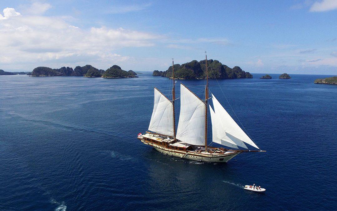 The Yacht Charter Seasons