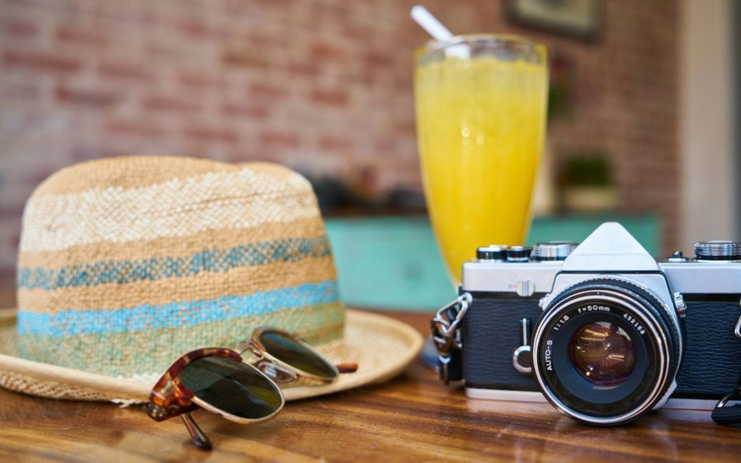 What To Pack For A Luxury Charter Yacht Holiday