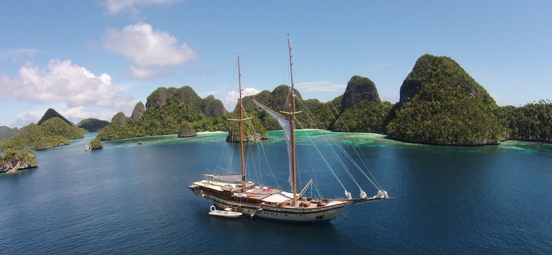 Best Yachting Destinations in the World