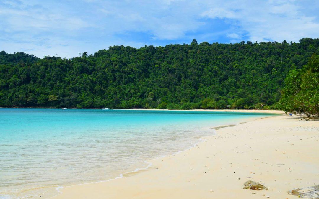Mergui Archipelago — Earth's Last Paradise