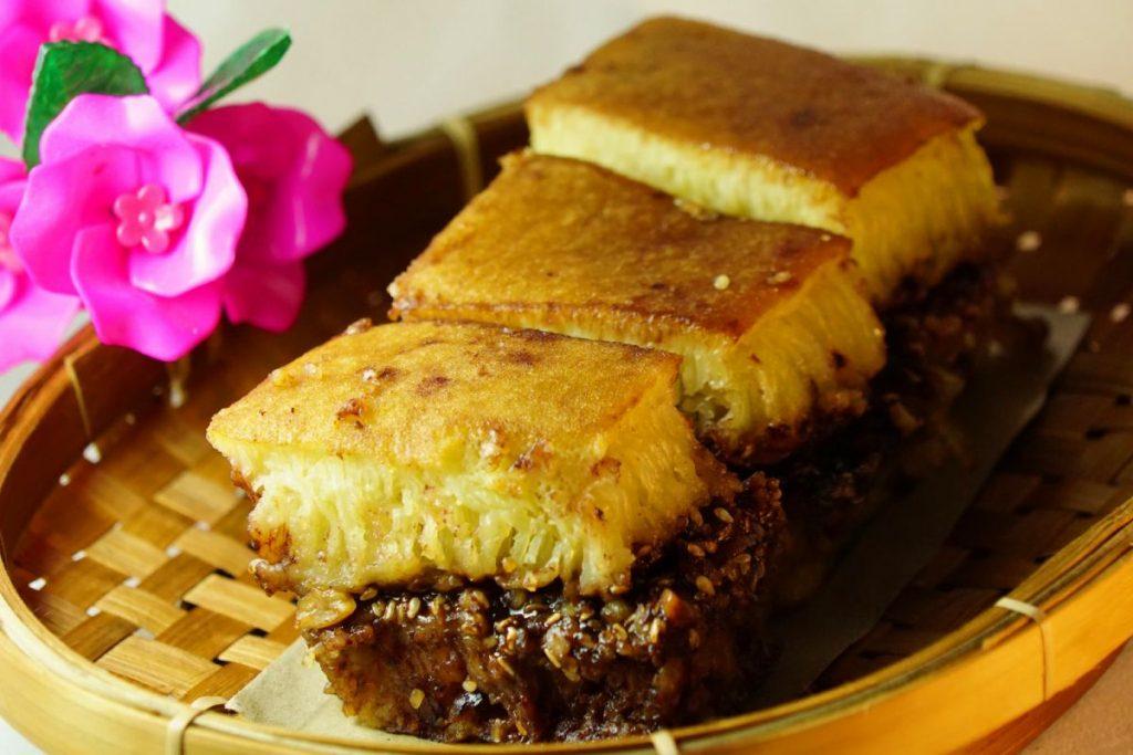 Sweet-Martabak