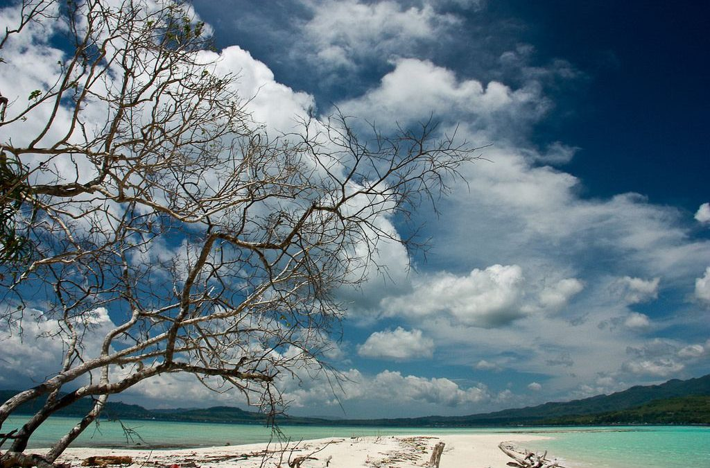 The Spice Islands — A Paradise On Earth